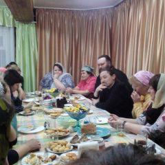 День рождения Клуба православных женщин