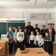 Епископ Алексий совершил миссионерскую поездку на север Серовской епархии