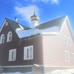 Состоялся рабочий визит епископа Серовского и Краснотурьинского Алексия в Верхотурский район
