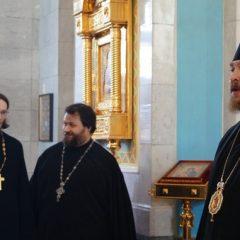 В Серовской епархии продолжается профилактическая работа по борьбе с зависимостями