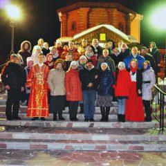 Миссионерская молодёжная Литургия состоялась в Серовской епархии