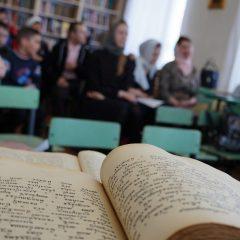 В Карпинске прошел День Православной книги