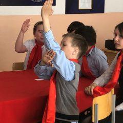 Интеллектуальная игра «Ковчег» — как успешная форма изучения  основ православной культуры в общеобразовательной школе