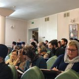 Представители Серовской епархии приняли участие в работе курсов по подготовке педагогов  Основ Православной Культуры