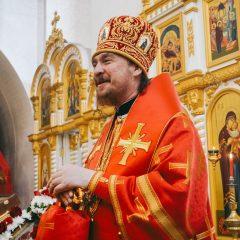 Пасхальное послание епископа Серовского и Краснотурьинского Алексия