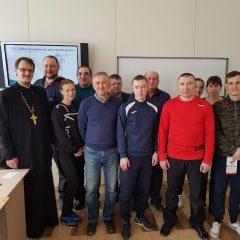 Профессиональные учебные заведения Северного управленческого округа присоединились к проекту «Русский силомер»