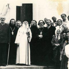 К 135-летию со дня рождения архиепископа Товии (Остроумова) – правящего архиерея Свердловской епархии