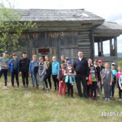 Летний период не время для отдыха в церковно-приходской школе