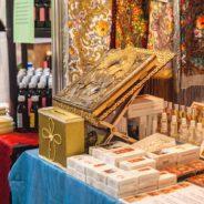 Фестиваль «Артос» представит географию паломничеств по всей России