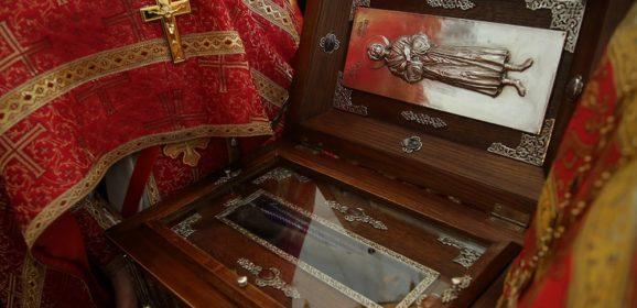 В Серовской епархии пребывает одна из величайших святынь Урала
