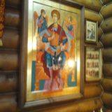 В Североуральск прибыли рукописные иконы
