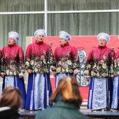 День Славянской письменности и Культуры прошел в Североуральске