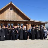 Представители молодёжного служения Серовской епархии приняли участие в Уральской коллегии