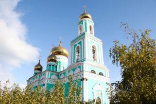 На православной ярмарке в Краснотурьинске соберутся представители монастырей и храмов из разных уголков России