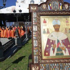 Екатеринбург готовится к Царским дням – 2019