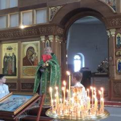 День Святой Троицы – Пятидесятница