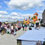 21 июня в Сосьве отметили День посёлка