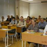 В Краснотурьинске прошел образовательный семинар по церковнославянскому языку