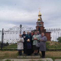 Пелымские традиции