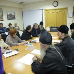 На совете по теологическому образованию обсудили предложения по дальнейшему развитию системы духовно-нравственного просвещения