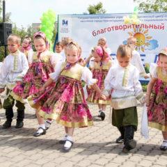 День семьи, любви и верности в Краснотурьинске