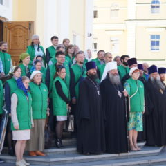 Миссионерский институт приглашает получить высшее теологическое образование