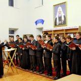 В Екатеринбургской семинарии продолжается дополнительный набор абитуриентов