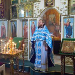 Память Смоленской иконы Божией Матери