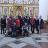 Слет православной молодежи «Мы — наследники Победы!»
