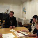В Серове идет подготовка к открытию Воскресной школы при кафедральном соборе