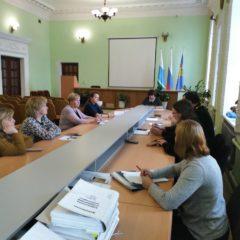 Первое заседание рабочей группы «Попечительства о народной трезвости»