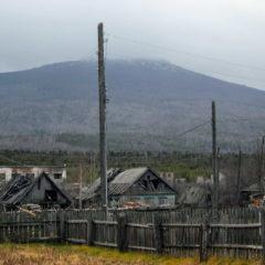 В поселке Баяновка на Приходе св. бессребреников Космы и Дамиана прошло приходское собрание