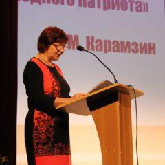 Муниципальные рождественские чтения прошли в Волчанском ГО