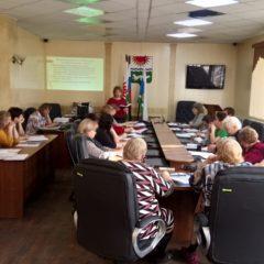 В Сосьве прошло совещание по вопросам образования