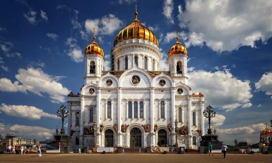 В Москве открылся IX Общецерковный съезд по социальному служению
