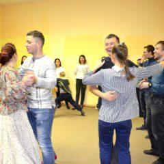 Серовчане начали подготовку к Екатерининскому балу по мотива романа А.С. Пушкина «Дубровский»