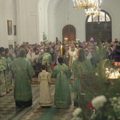 ВИДЕО: Дни праведного Симеона Верхотурского пройдут в духовной столице Урала