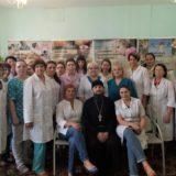 Проект «Профилактика абортов и укрепление традиционных семейных ценностей» успешно реализован