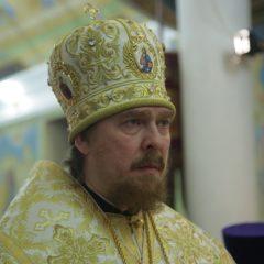 Рождественское послание епископа Серовского и Краснотурьинского Алексия