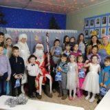 Завершилась благотворительная акция «Чудо Рождества»