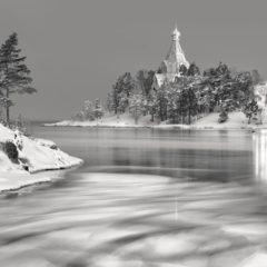 Фотовыставка «Дивный остров Валаам» пройдет под открытым небом в Москве
