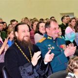 День защитника Отечества в Кытлыме