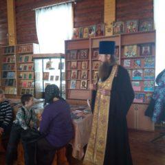 XVI епархиальный конкурс по православной культуре «Ручейки добра»