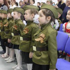 В Серовской епархии реализуется патриотический проект.