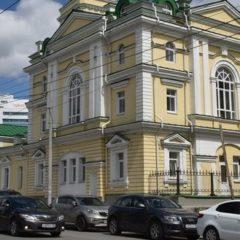 День открытых дверей в Екатеринбургской духовной семинарии переносится