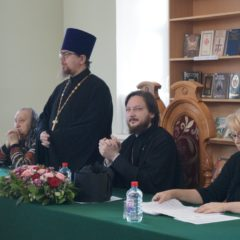 «Большое внимание в духовной школе уделяется воспитанию души»: день открытых дверей состоится в Екатеринбургской духовной семинарии