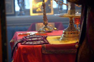 Молодежный отдел епархии приглашает принять участие в фотоконкурсе «Весть Воскресения»