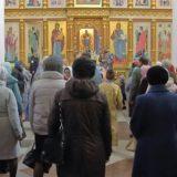 В Серове отметили Благовещение Пресвятой Богородицы