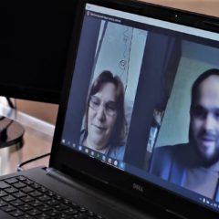 Лекции и семинары онлайн: в Миссионерском институте продолжается учебный год в режиме самоизоляции