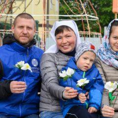 В день рождения Николая II стартует семейный интернет-флешмоб, посвященный возрождению традиций милосердия в России
